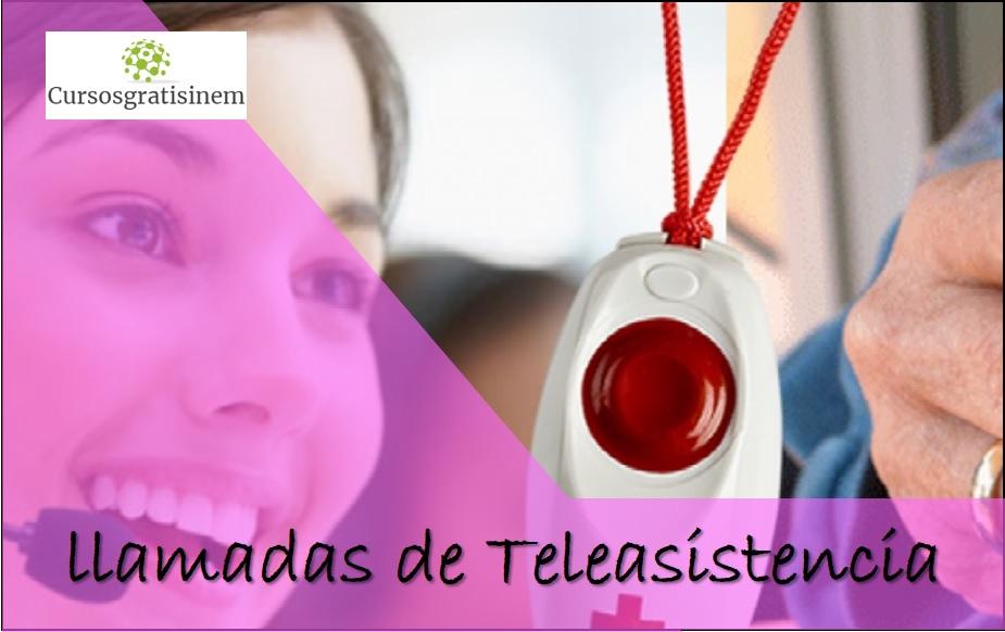 Curso en Gestión de llamadas de Teleasistencia