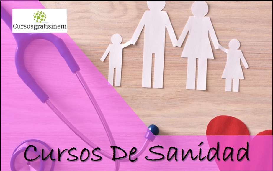 Conoce Los Cursos De Sanidad 2019
