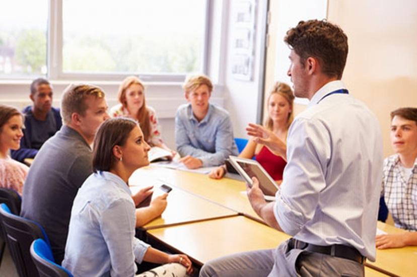 Curso Beca De Docencia De La Formación Para El Empleo