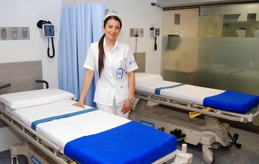 Especialización Cuidados De Enfermería En Unidades Hospitalarias