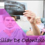 Curso Técnico Auxiliar De Odontología