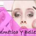 Aprende Cosmética Y Belleza