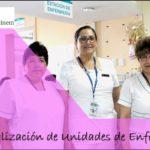 Unidades de Enfermería