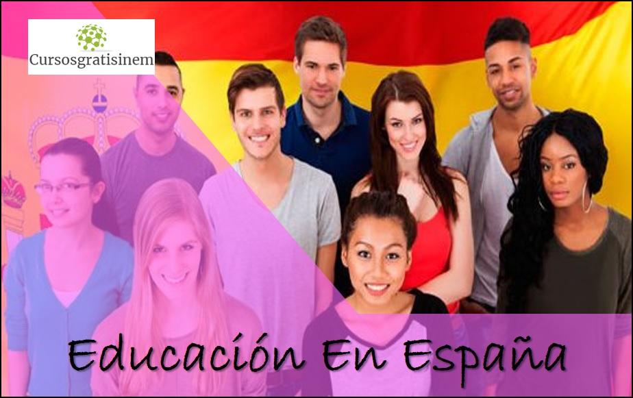 Educación En España
