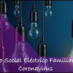 Bono Social Eléctrico Familiar Por Coronavirus